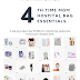 4th Time Mom Hospital Bag Checklist: Products that WORK!