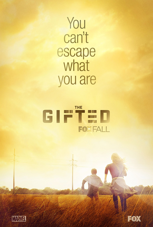 The Gifted Temporada 1 1080p Latino/Ingles Sub