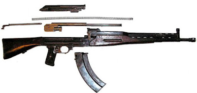 Mijaíl Kaláshnikov creador del fusil ak47 5