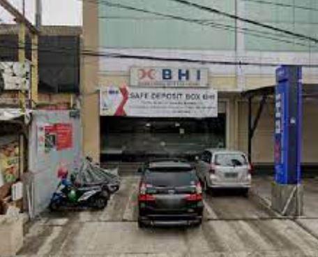 Alamat Lengkap dan Nomor Telepon Kantor Bank Harda International di Bekasi