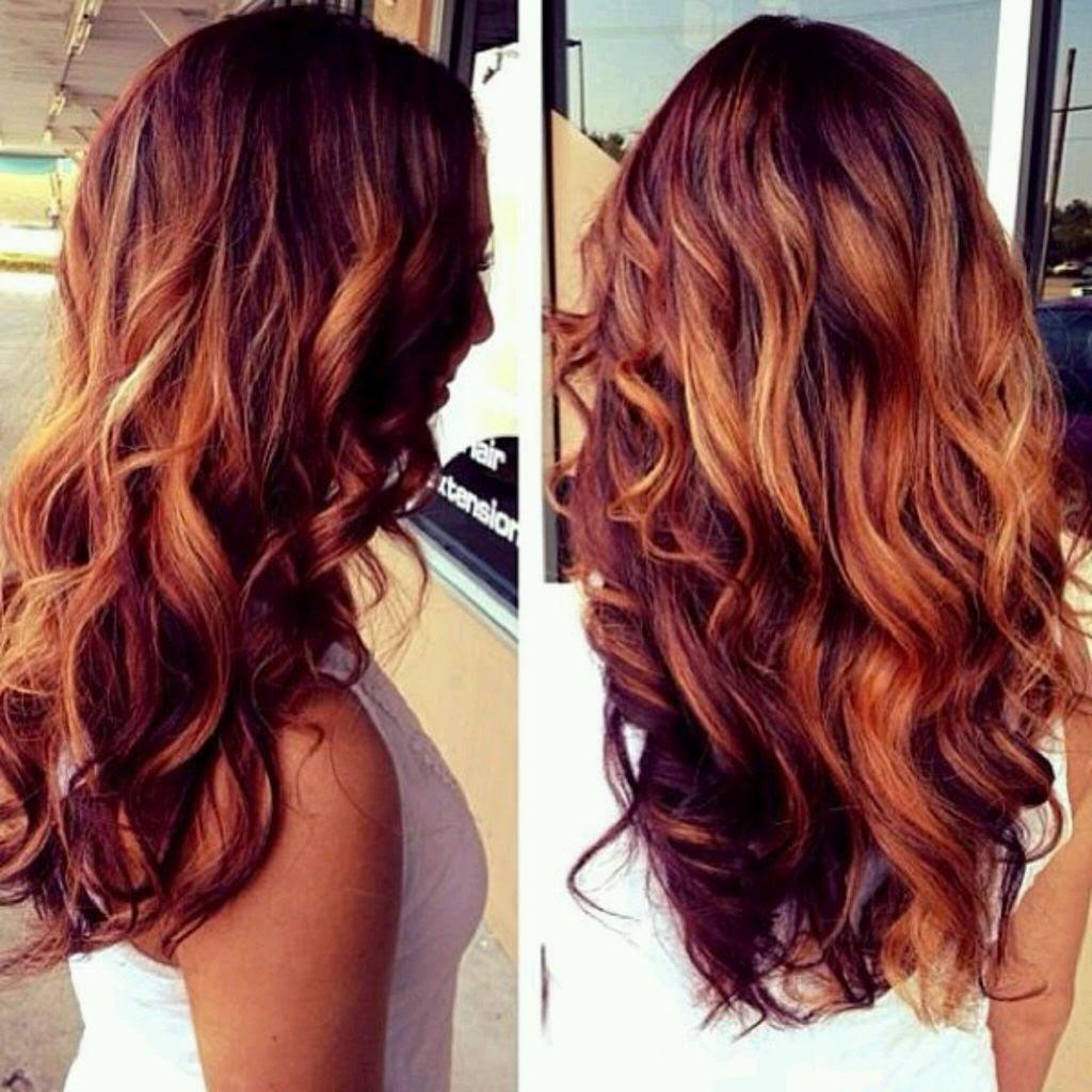 Rocking Hair Colors The Haircut Web