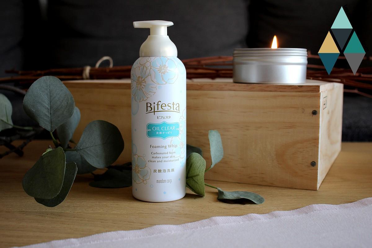 avis et test layering japon étape 2 le nettoyage peau propre