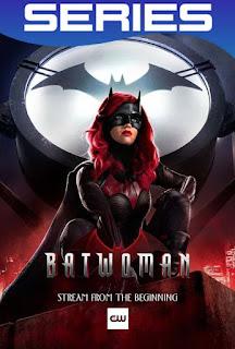 Batwoman Temporada 1 Completa HD 1080p Latino-Ingles