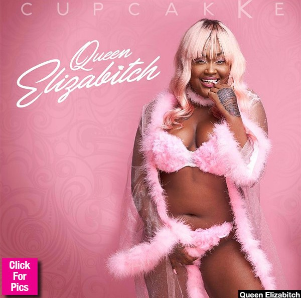 CupcakKe: 5 Things To Know About Rapper On Her 2nd Album's Release Day
