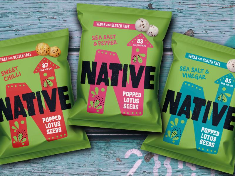Native Super Street Snacks