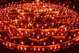 Diwali Decoration  For House  Images