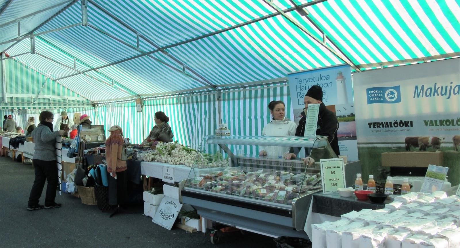 Siikamarkkinat