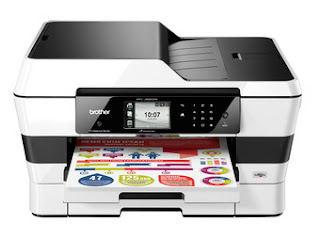 Brother MFC J6920DW Printer Drivers for Windows, Mac, Linux