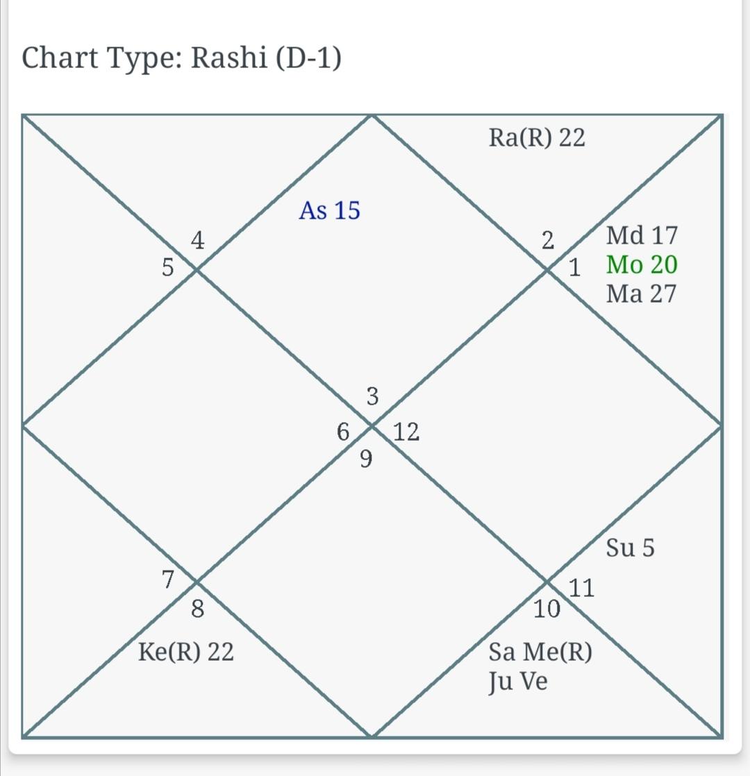 career astrology productivity