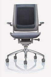 High Tech Office Chair