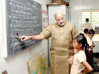 Narendra Modi CM of Gujarat