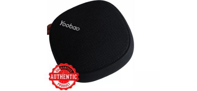 YoobaoM1 Wireless Bluetooth Speaker