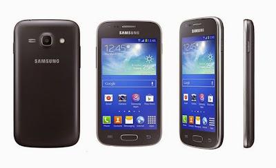 Harga & Spesifikasi Samsung Galaxy Ace 3