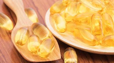 Fish oil- beauty-tips-health-wedding-beauty- KMich Weddings