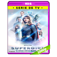 Supergirl (S05E11) WEB-DL 1080p Audio Ingles 5.1 Subtitulada