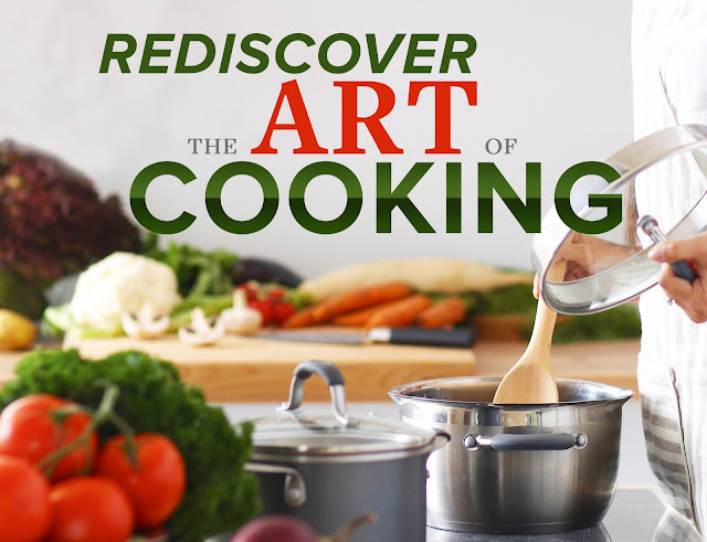 see more for art of cooking for weight lose