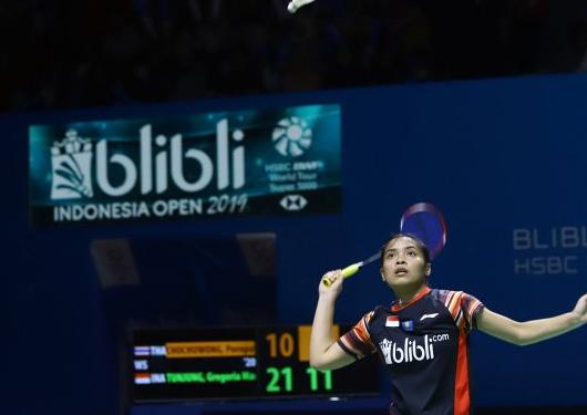 Mengintip Harga Tiket Indonesia Masters 2020