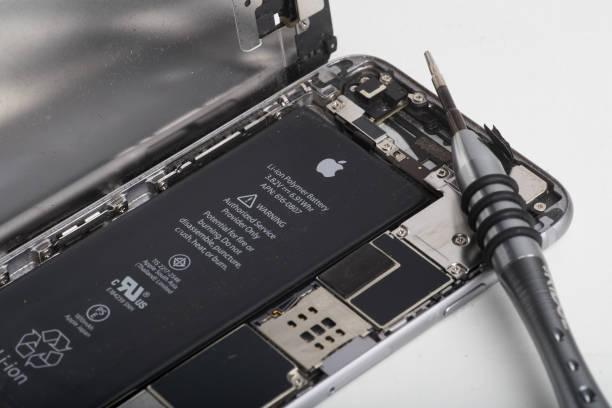 Baterai Android Tanam Sering Bermasalah