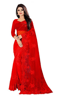 best net saree for indian festivals diwali