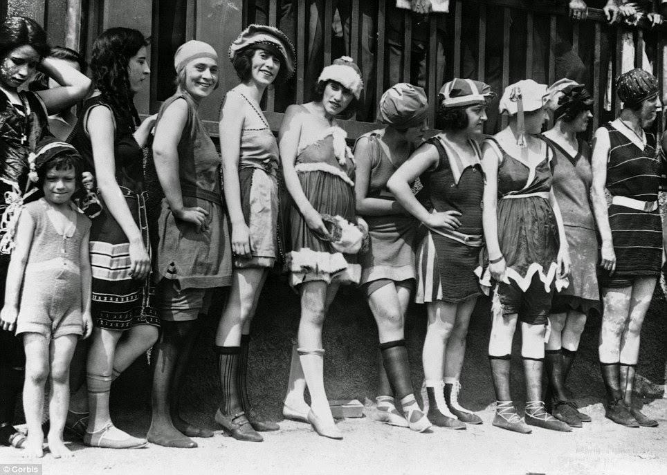 1920S Nude Pics