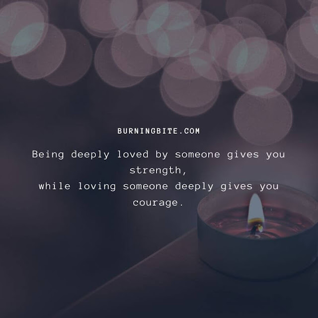 Deep love quotes for you 3