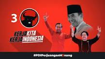 Pengamat Politik: 'Ingat! PDIP Itu Sudah Kenyang Dizalimi, Bahkan Sejak Dari Orde Baru'