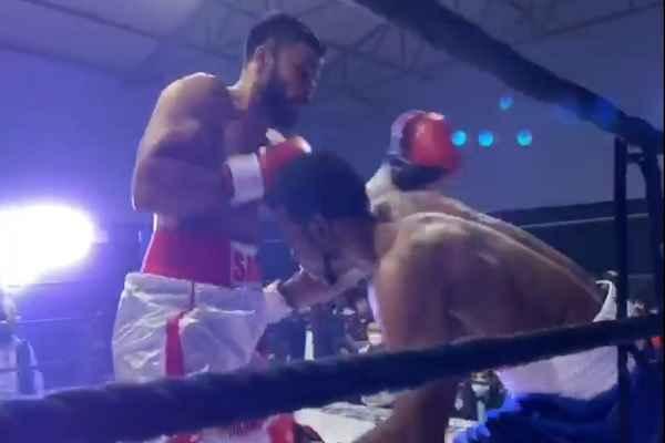 faridabad-boxer-sagar-narwat-news-win-13th-fight-michael-sani