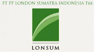 Lowongan Kerja PT PP London Sumatra Indonesia Tbk (Lonsum) Bulan Mei 2020