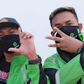 Lirik Lagu J3K Challenge - NDX A.K.A Ft. Gojek Indonesia