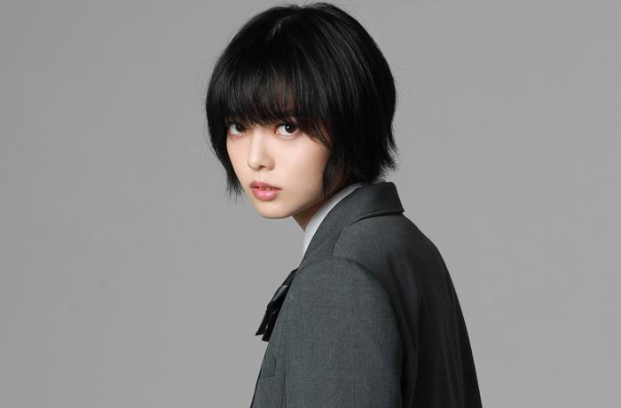 The Night Beyond the Tricornered Window (Sankaku Mado no Sotogawa wa Yoru) live-action - reparto