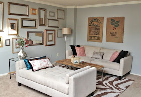 gambar rumah idaman: dekorasi ruang tamu ukuran kecil