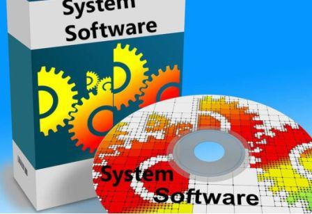 what is System Software and its Types?