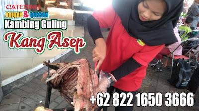 Kambing Guling Kota Bandung ~ Telengkap, Kambing Guling Kota Bandung, Kambing Guling Bandung, Kambing Guling,