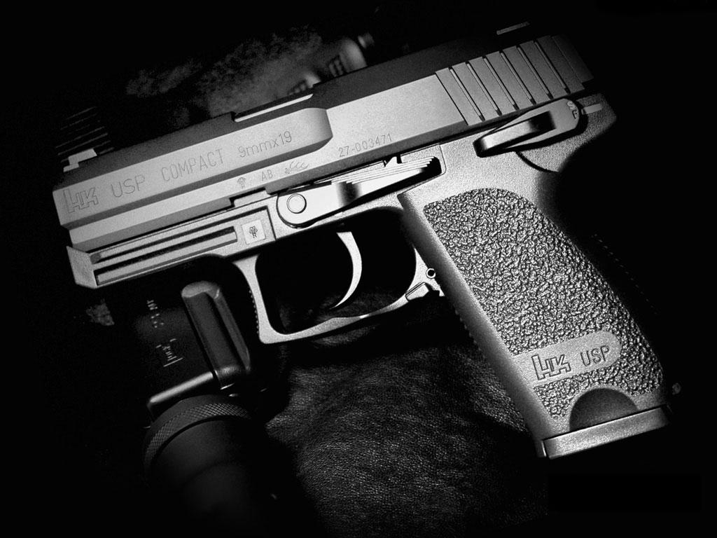 Guns Wallpaper Hd: Guns Latest HD Wallpapers 1