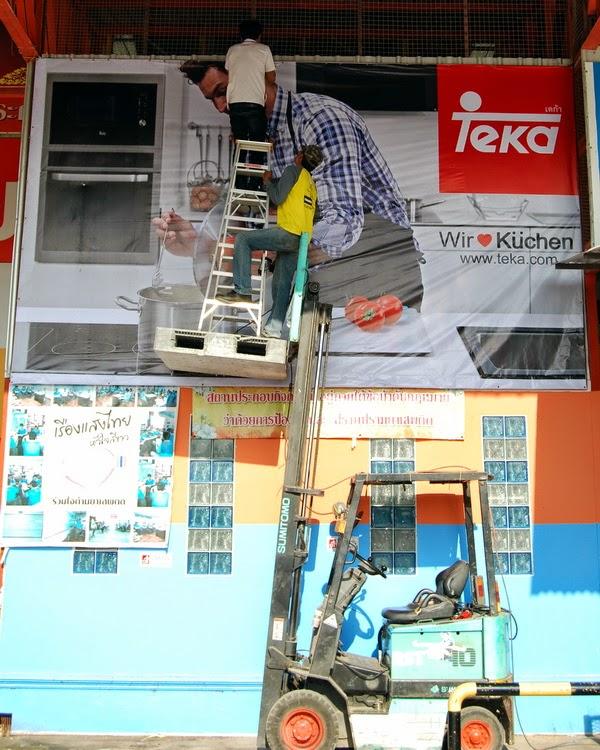 Buriram House Builder Buriram Teka Kitchen Appliance