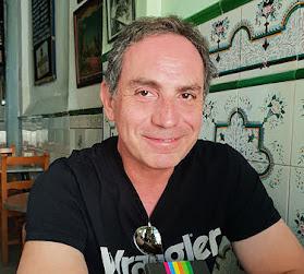 Juan Maíllo, escritores lucentinos, Lucena, P.N. Sierras de Cazorla, Segura y Las Villas