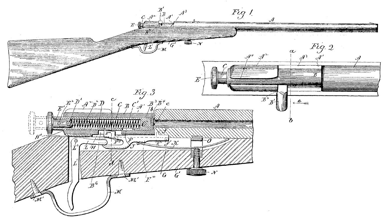 Action Savage 99 Schematic Electrical Wiring Diagram Remington 870 Parts Lzk Gallery Model 24 Free Engine Image 30 12 Gauge