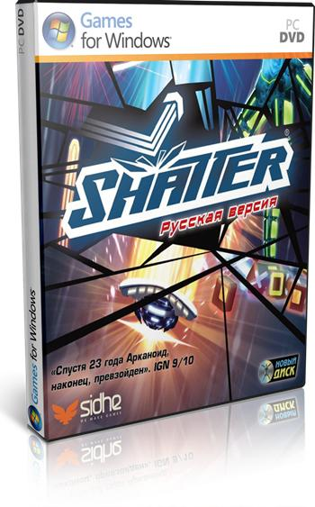 Shatter PC Full Español Descargar 1 Link 2012 EXE