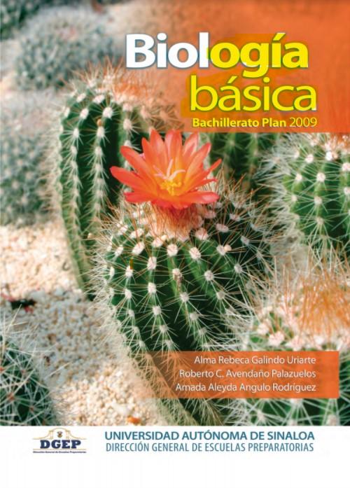 Biología Básica  8va Edición en pdf