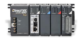 الدرس الاول: المتحكم المنطقي القابل للبرمجة PLC