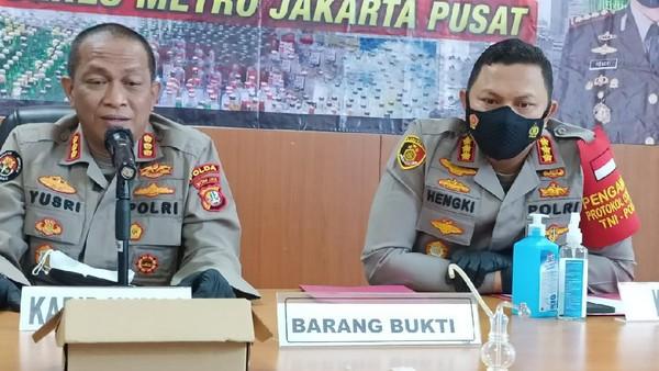 Polisi Bakal Ekspose Kasus Sabu Lebih Besar Usai Tangkap Nia Ramadhani