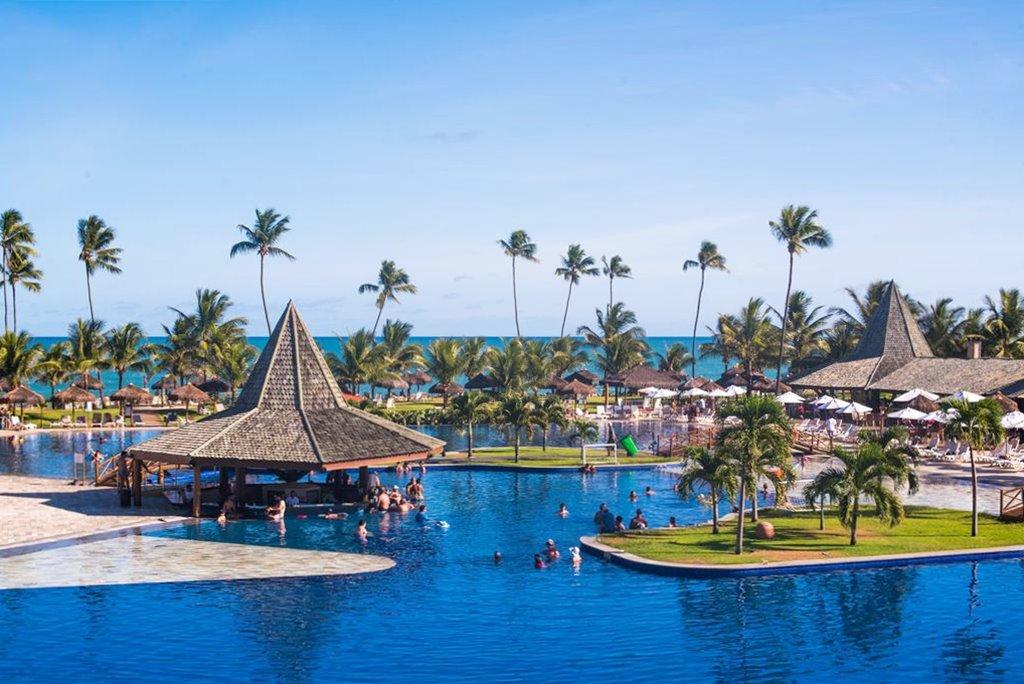 Salvador Resorts All Inclusive