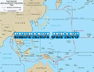 Faktor pendorong imperialisme Jepang
