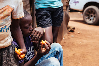 Is Poverty Evil? The Right Time To Breaking Poverty Mentality