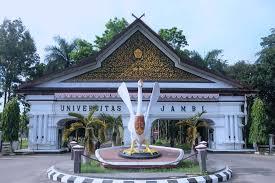 Universitas Jambi