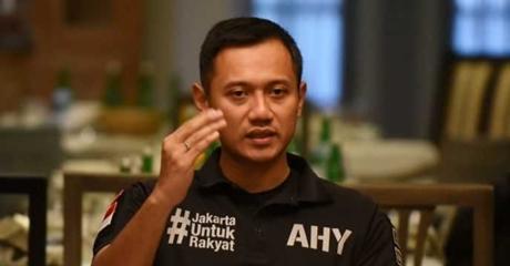 J. Kristiadi: Prabowo Tidak Mungkin Gandeng AHY di Pilpres 2019