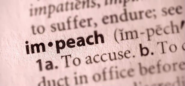 The Importance Of Impeachment How The Tea Party Is Abusing