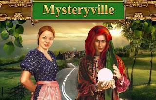 Resultado de imagem para mysteryville