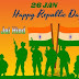 Top 10 India Republic Day Images, Greetings, Pictures for whatsapp - bestwishespics