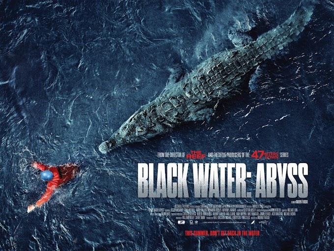 מים שחורים התהום
